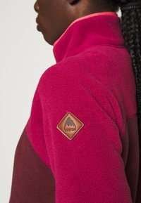 Burton - HEARTH - Sweat polaire - pink - 6