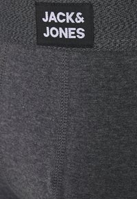 Jack & Jones - JACBASIC PLAIN TRUNKS 8 PACK - Boxerky - black/navy blazer - 8