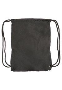 Nike Sportswear - UNISEX - Sportovní taška - black/black/hyper crimson - 1
