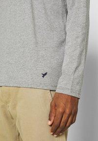 Pier One - Långärmad tröja - mottled grey - 5