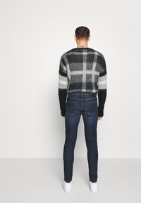 Diesel - D-STRUKT - Slim fit jeans - 009hn - 2