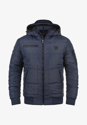 BORIS  - Winter jacket - navy