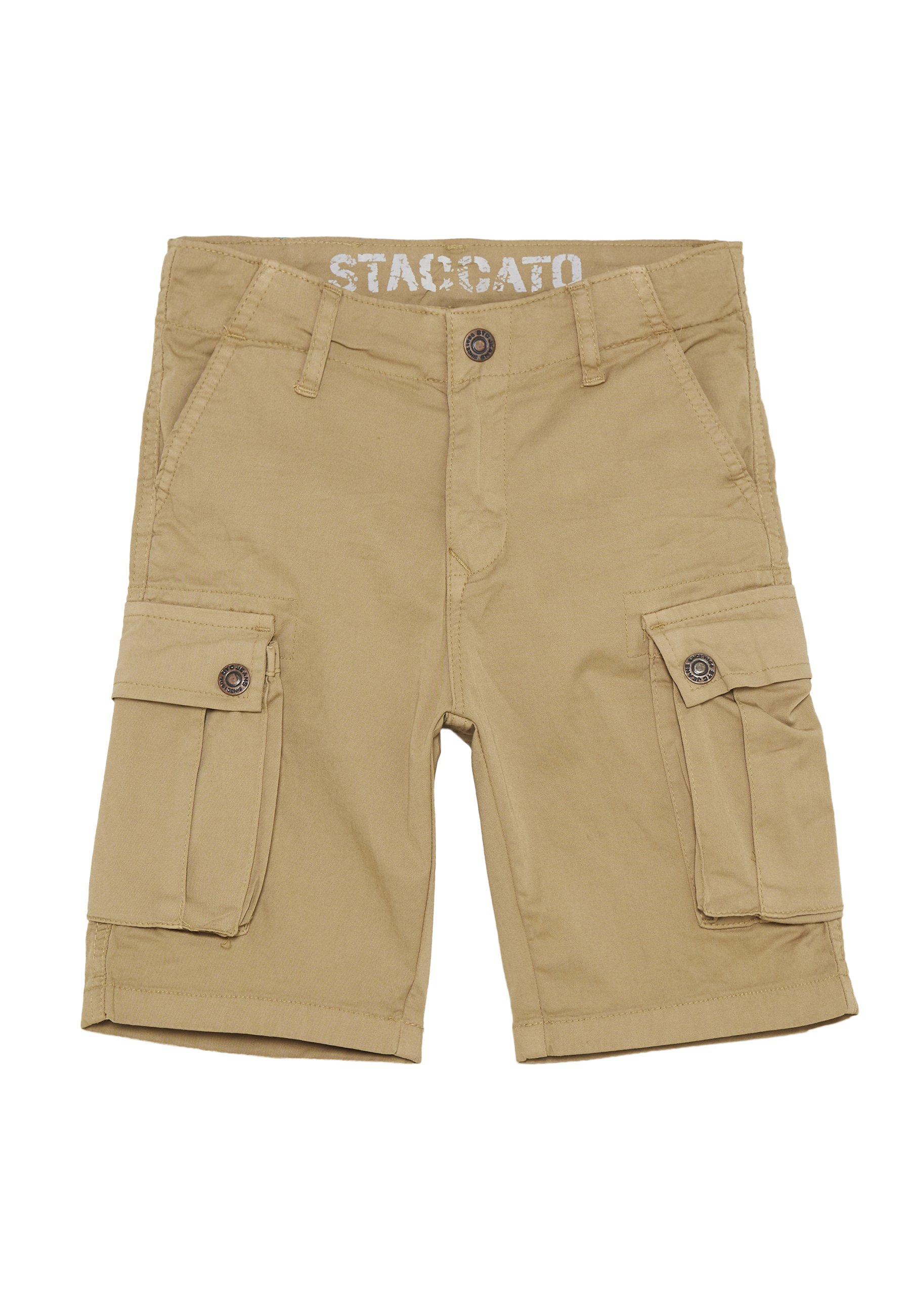 Staccato Cargo Bermudas Teenager - Shorts Natur