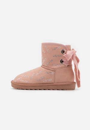 MARGOT  - Classic ankle boots - pink