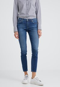 AG Jeans - LEGGING ANKLE - Slim fit jeans - eighteen years - 0