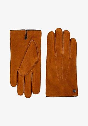 Handschoenen - caramel
