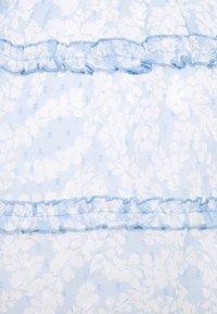 Gina Tricot - SONJA DRESS - Kjole - blue - 7