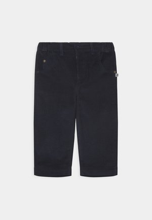 MOUNTAIN ADVENTURE UNISEX - Trousers - marine
