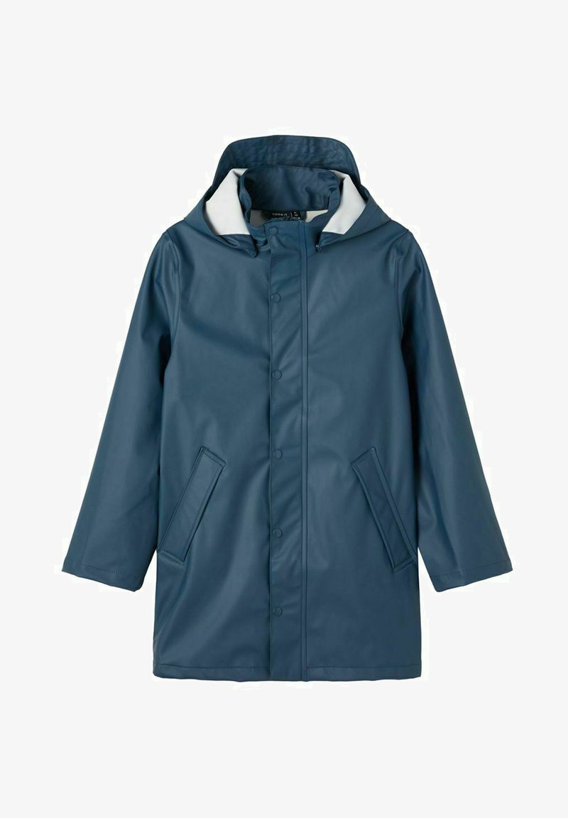 Name it - Waterproof jacket - midnight navy