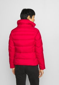 Tommy Hilfiger - GLOBAL STRIPE - Doudoune - primary red - 3