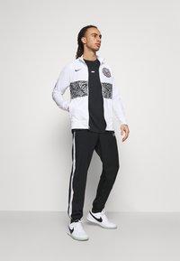 Nike Performance - CLUB AMERICA ANTHEM - Träningsjacka - white/black - 1