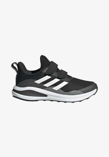 Stabilty running shoes - black
