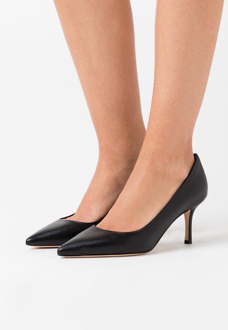 WEEKEND MaxMara - ORIETTA - Classic heels - schwarz