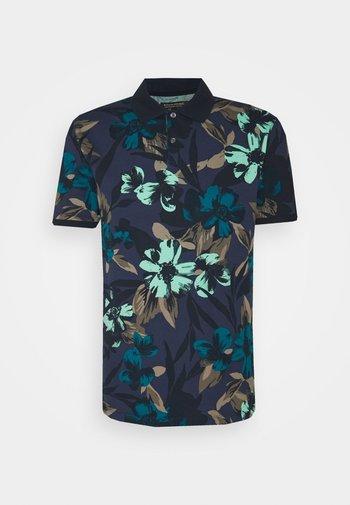 Polo shirt - niagara night