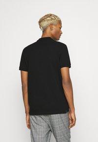 Zign - Polo shirt - black - 2