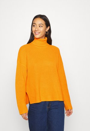 DOSA  - Jumper - yellow
