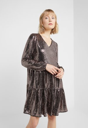 THE FUNKY DRESS - Cocktailjurk - ultra glam