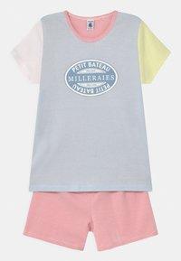 Petit Bateau - MILLERAIES - Pyjama set - multi-coloured/off-white - 0