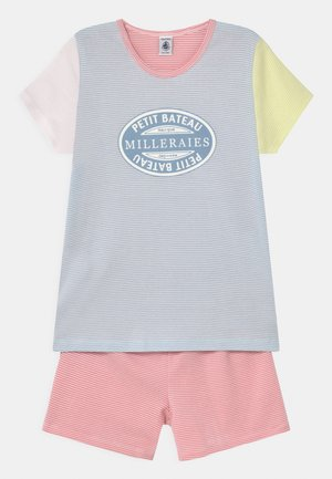 MILLERAIES - Pyjama set - multi-coloured/off-white