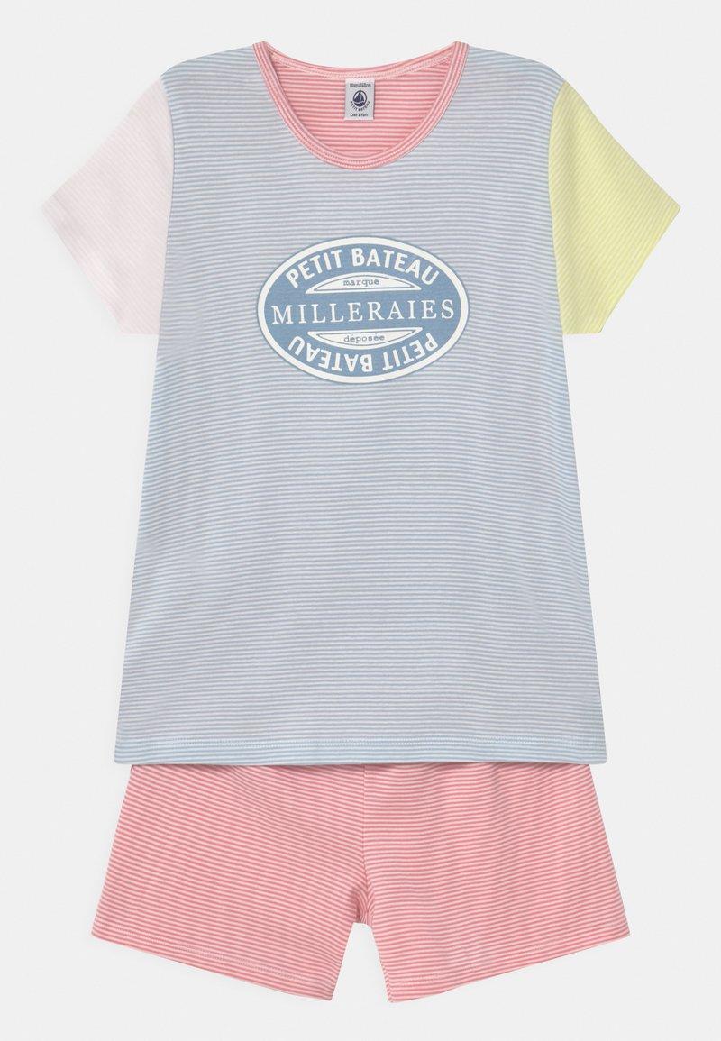 Petit Bateau - MILLERAIES - Pyjama set - multi-coloured/off-white