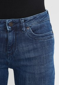 Esprit - Jeans Skinny Fit - blue dark wash - 3