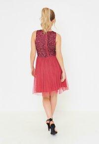 BEAUUT - COCO - Occasion wear - raspberry - 2