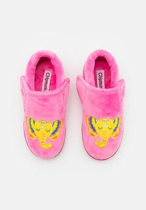 ECHO - Pantoffels - pink