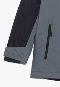 Helly Hansen - CASCADE JACKET - Ski jacket - quiet shade - 3