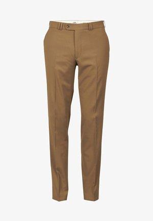 SANTOS - Trousers - beige