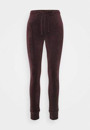 LEGGING CUFF - Pyjama bottoms - wine tasting