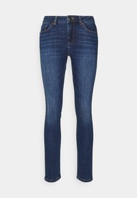 Opus - ELMA  - Slim fit jeans - strong blue - 3