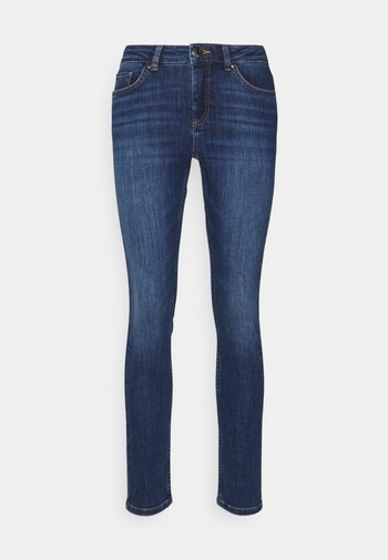 ELMA  - Slim fit jeans - strong blue