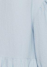 ICHI - IXLOVA DR - Day dress - cashmere blue - 5