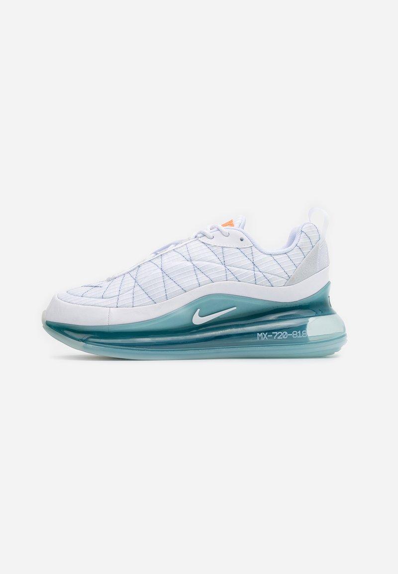 Nike Sportswear - MX-720-818 FRSH  - Trainers - white/indigo fog/pure platinum