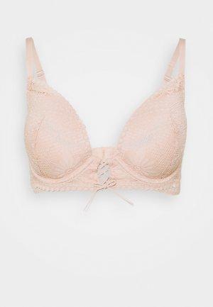 N°5 CLASSIQUE - Soutien-gorge à armatures - blush