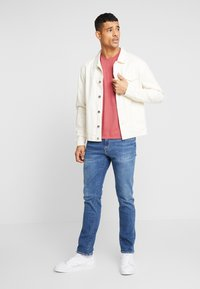 Levi's® - 511™ SLIM - Bukse - blue denim - 1