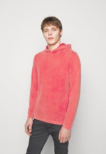 MILIAN - T-shirt à manches longues - red