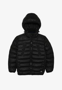 Cars Jeans - KIDS  - Winterjacke - black - 4