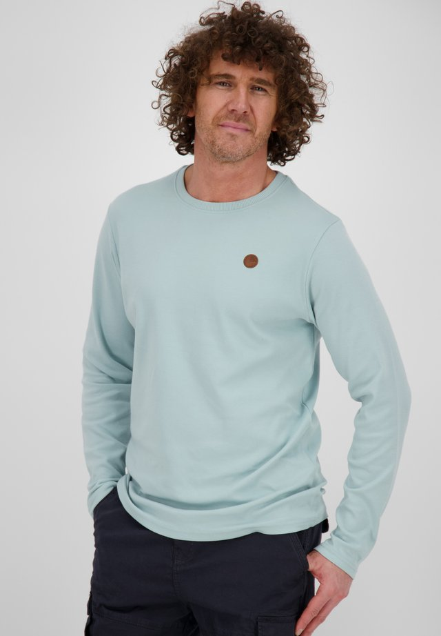 ALEX - Long sleeved top - ice