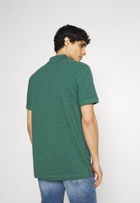 Mustang - PABLO - Polo shirt - mallard green - 2