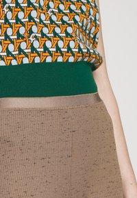 By Malene Birger - NIMBI - Leggings - Trousers - clay - 5