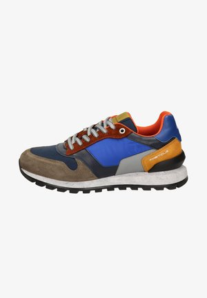AMBITIOUS  - Sneakers laag - blauw