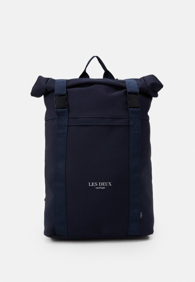 TRAVIS BACKPACK - Tagesrucksack - dark navy