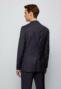 BOSS - Suit - dark blue - 2