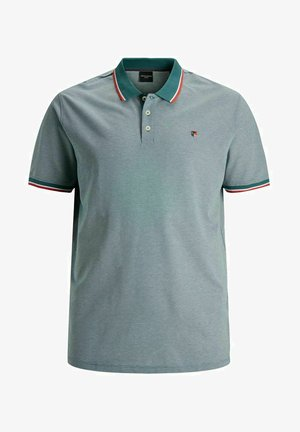 Polo shirt - sea pine