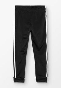 adidas Originals - SUPERSTAR PANTS - Trainingsbroek - black/white - 1