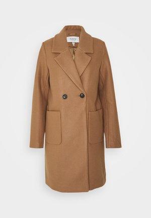 CONELIA COAT - Classic coat - golden sand