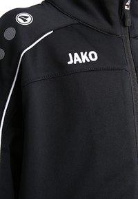 JAKO - CLASSICO - Sportovní bunda - schwarz - 2