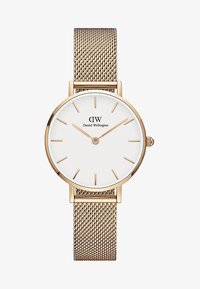 Daniel Wellington - PETITE MELROSE 28M - Zegarek - rosegold-coloured - 1