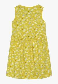 Blue Seven - Žerzejové šaty - gelb - 1